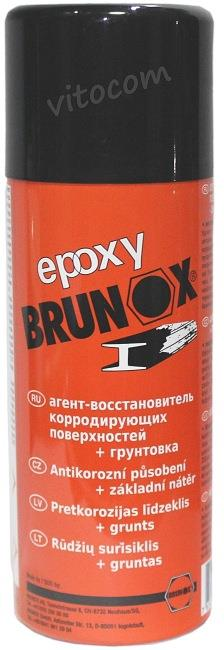 Brunox Epoxy spray 400ml