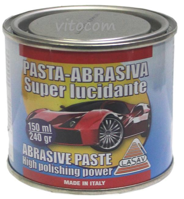 Brusná pasta na lak 150 ml
