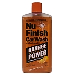 NuFinish05  Car Wash - autošampon 473ml