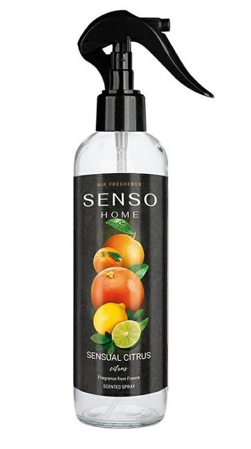 SENSO HOME SCENTED SPRAY 300 ml CITRUS  osvěžovač